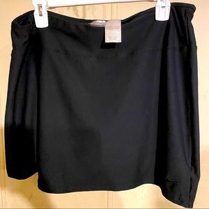 Nike sports skirt shorts